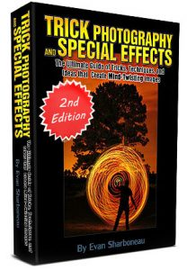 Trick Photography - special effects with your camera